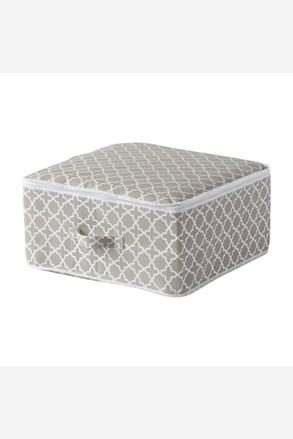 Cutie pentru depozitarea textilelor Madison, mica