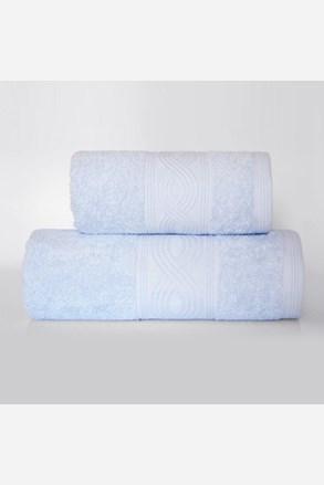 Niebieski Ręcznik Maritim