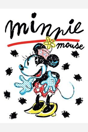Dievčenská deka Minnie