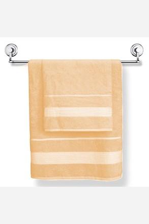 Bambusowy ręcznik Moreno brzoskwiniowy
