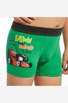 Bokserice za dječake Lawn Mower