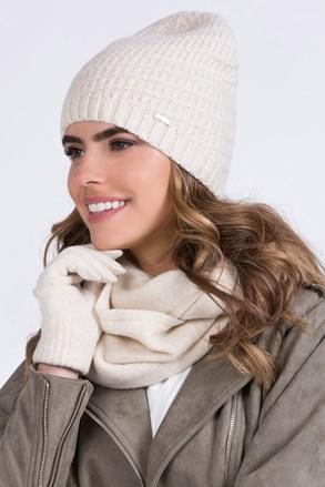 Dámska zimná čiapka Nefra