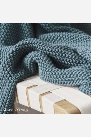 Pled tricotat Marc O´Polo Nordic Sage Green