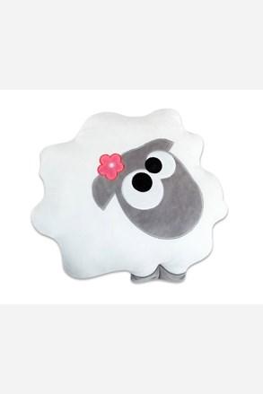 Dziecięca poduszka-zabawka Owieczka