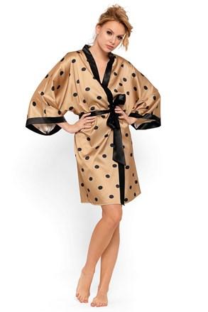 Луксозен сатенен халат Erica