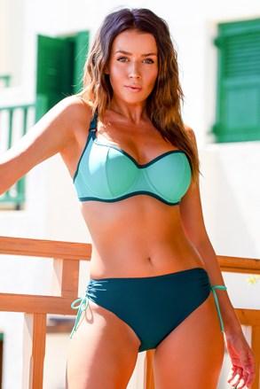 Dwuczęściowy damski kostium kąpielowy Kate