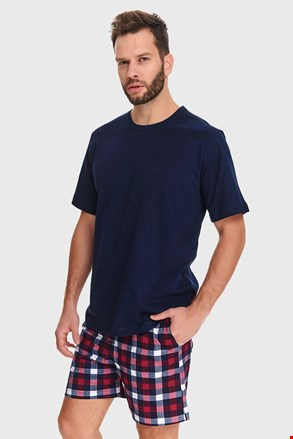 Pijama wilton, alabastru inchis