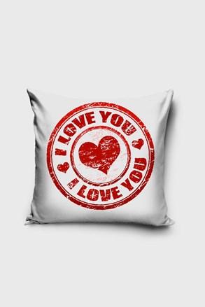 Fata de perna Love you