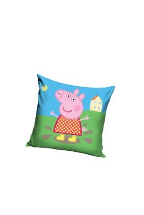 Poťah na vankúšik Peppa Pig