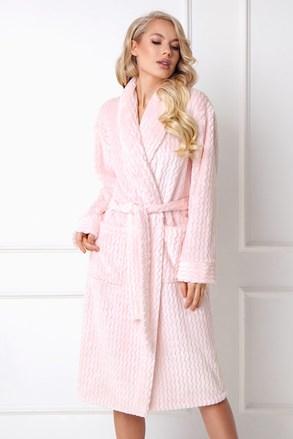 Жіночий теплий халат Pinksy