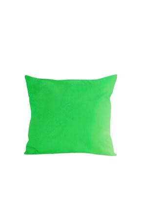 Poszewka na poduszkę zielona