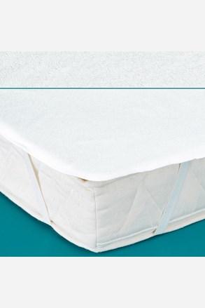 Chránič matraca do detskej postieľky nepriepustný  I