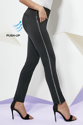 Rachel leggings, Push-Up hatással