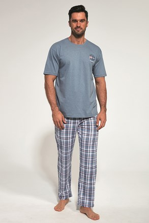 Svijetlo siva pidžama Regatta II