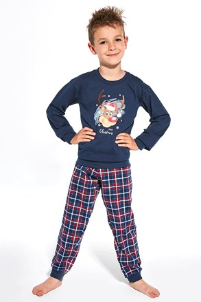 Pijama baieti Reindeer
