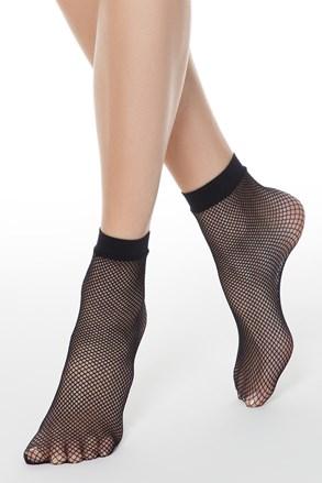 Sieťované ponožky Rette Medium