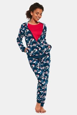Ženski pižama komplet Roxy, z majčko