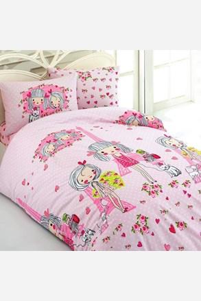 Lenjerie de pat Love, pentru copii