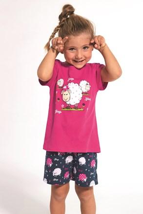 Sleep lányka pizsama