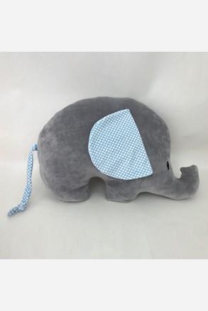 Dziecięca poduszka Słoń