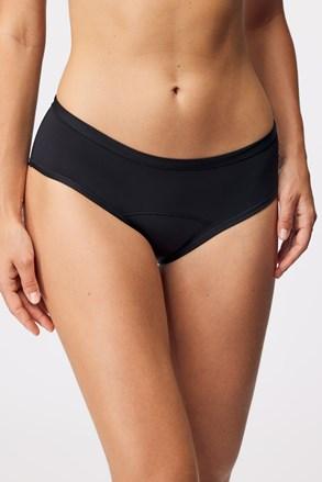 Menštruačné nohavičky Snuggs pre slabú a strednú menštruáciu