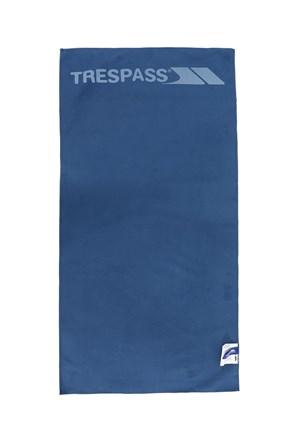 Športový antibakteriálny uterák Soaked