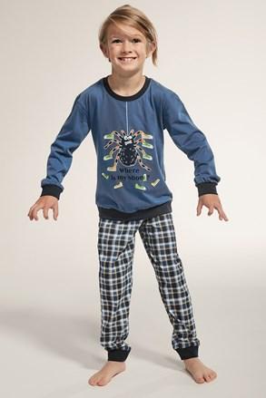 Piżama chłopięca Spider