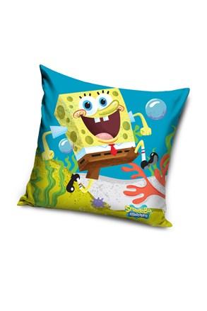Obliečka na vankúšik Spongebob