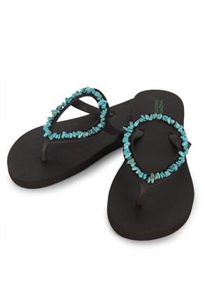 Stone női lábujjközi szandál