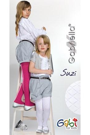 Dziewczęce rajstopy Suzi