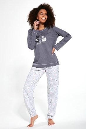 Pijama dama Swan