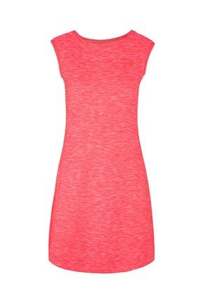 Rochie sport roz pentru femei LOAP Mamba