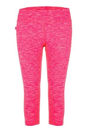 LOAP Madyla női leggings, 3/4-es, rózsaszín