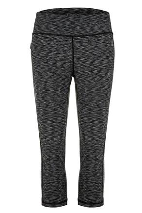 LOAP Madyla 3/4-es női leggings, fekete