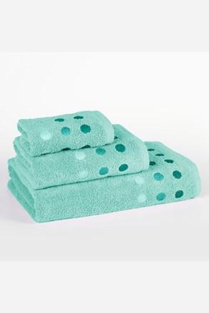 Ręcznik Vienna turkusowy