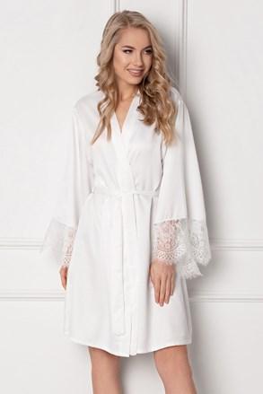 Дамски сатенен халат Vintage