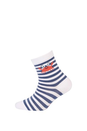 Detské ponožky Krab