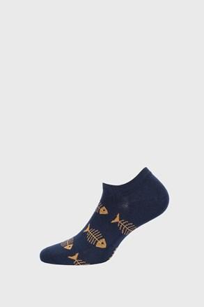 Детски къси чорапи Fish