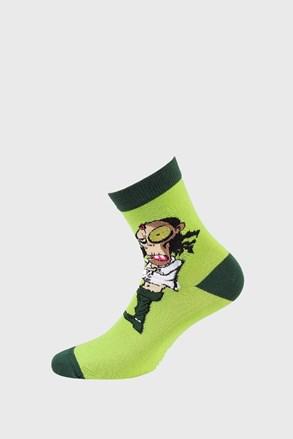 Detské ponožky Mumie