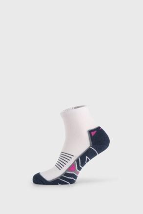 Dievčenské športové ponožky Active