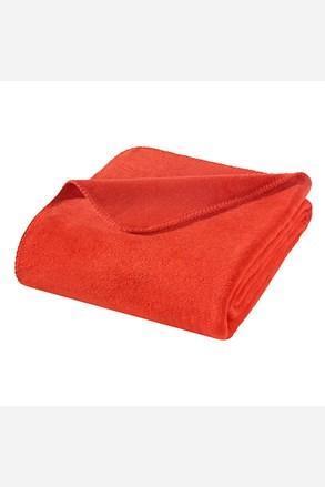 Koc Kirsten czerwony