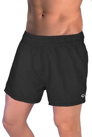 Мъжки бански шорти GW Black