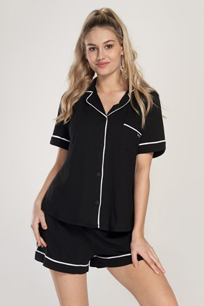 Дамска пижама DKNY BLK