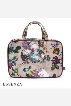 Cestovná kozmetická taštička Essenza Home Yara Rose