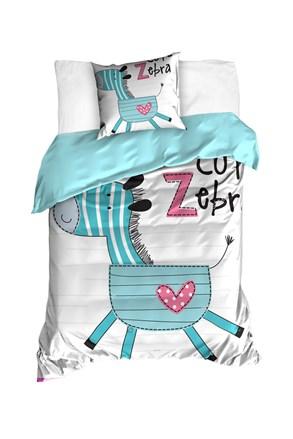 Detské obliečky Zebra