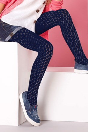 Čarape s gaćicama za djevojčice Ziggy