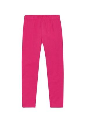 Lányka leggings, rózsaszín