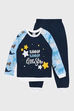 Chlapčenské pyžamo Star Twinkle