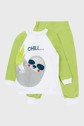 Pijama copii Chill