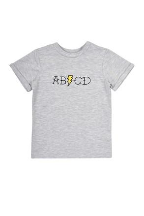 Tricou copii ABCD